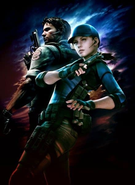 Game Review Resident Evil 5 Dlc Desperate Escape Lost In