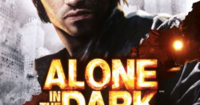alone in the dark xbox 360 review