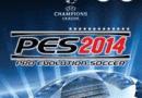 Game Reviews: PES 2014 (Xbox 360)