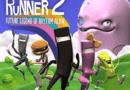 Game Review: Bit.Trip Presents Runner 2: Future Legend of Rhythm Alien (X-Box 360)