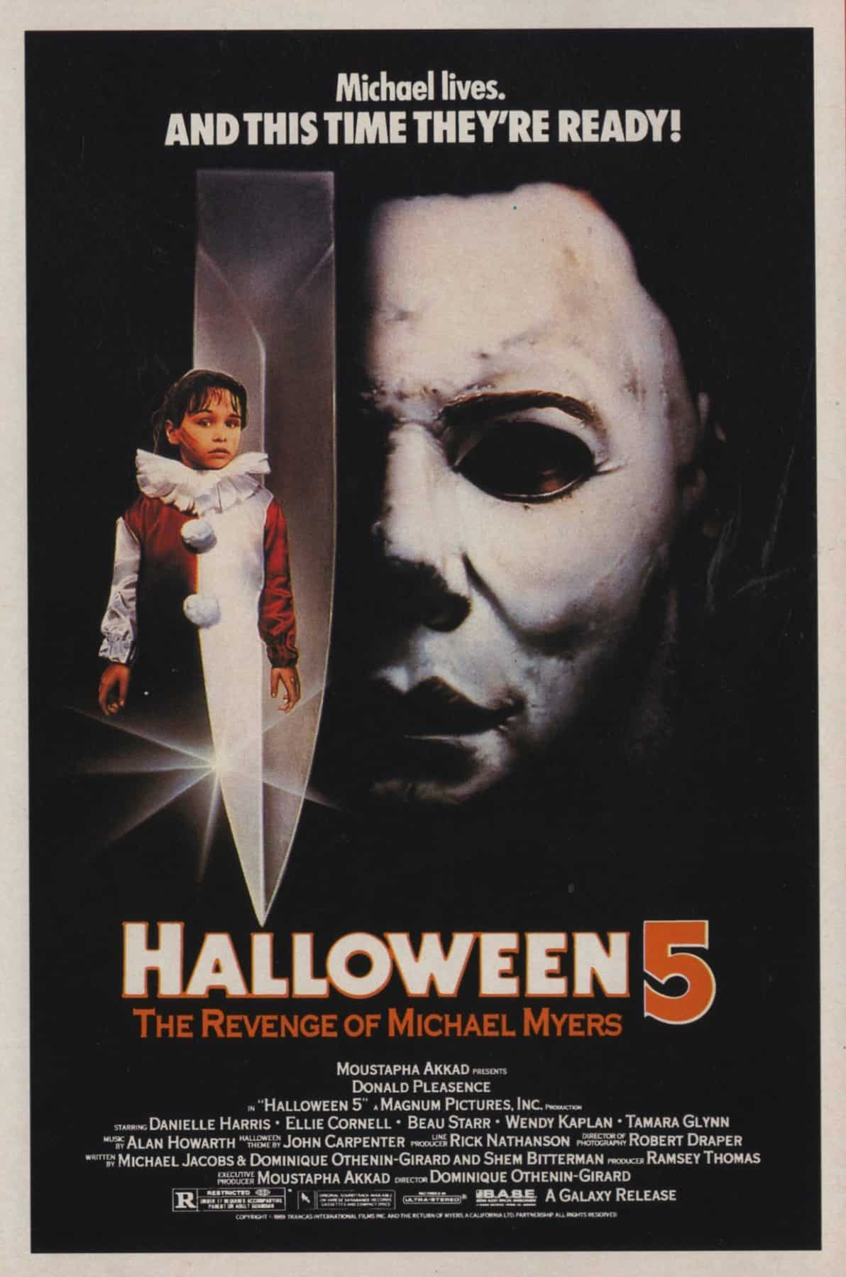 halloween the curse of michael myers full movie 123