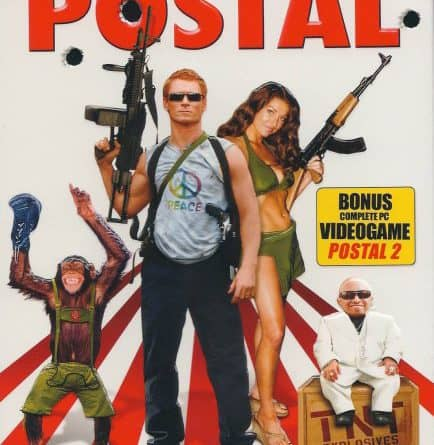 Postal 2 Archives Games Brrraaains A Head Banging Life