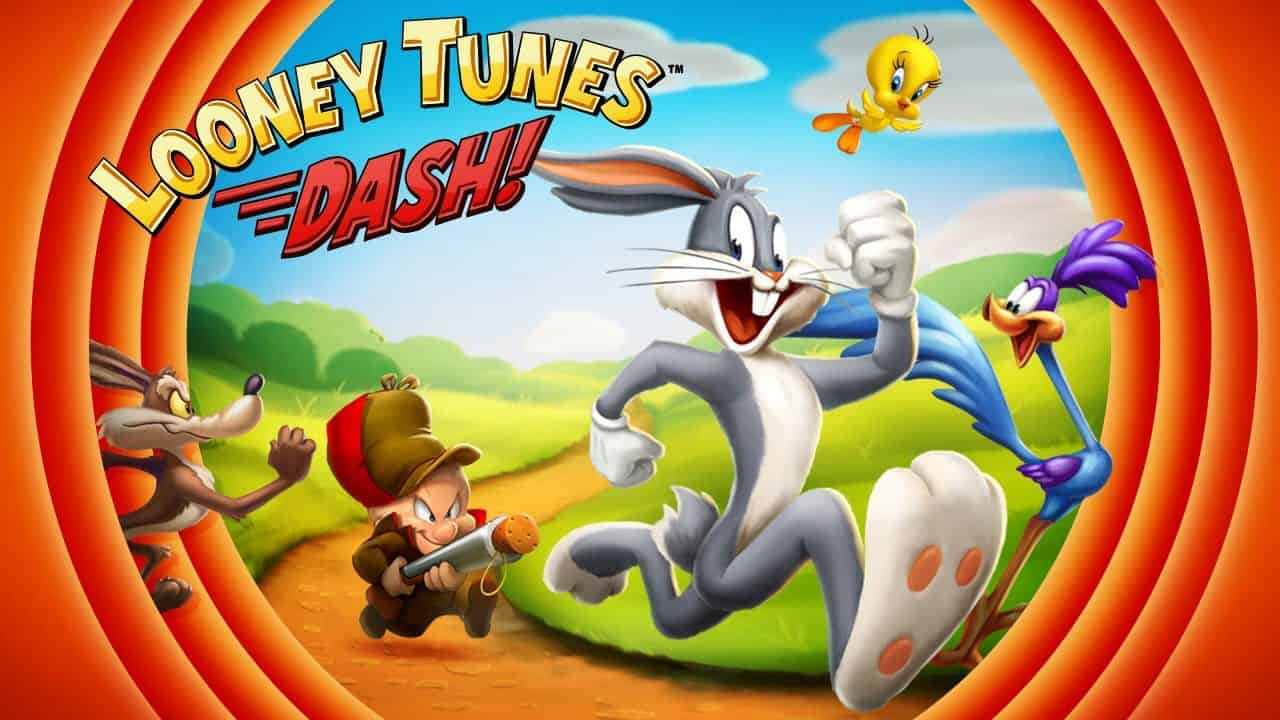 Game Review: Looney Tunes Dash (Mobile – Free to Play)
