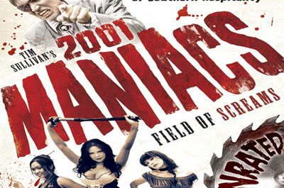 Horror Movie Review: 2001 Maniacs: Field of Screams (2010)
