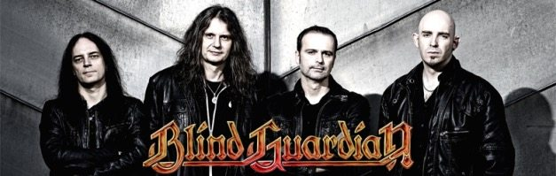 Live Review: Blind Guardian @ The Forum, London (12/04/15