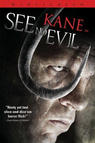 Horror Movie Review: See No Evil (2006)