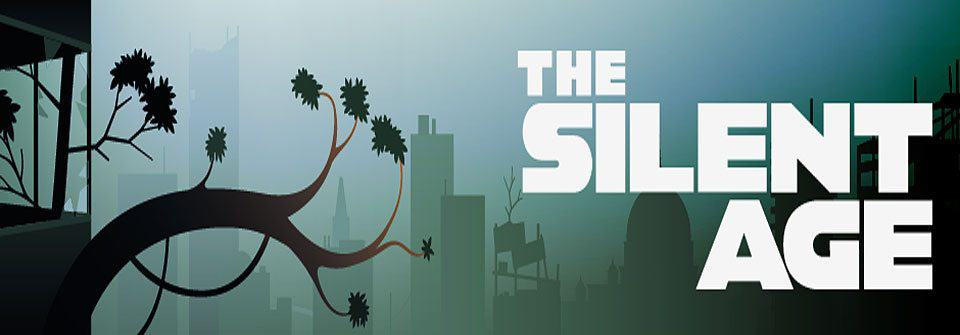 Game Review: The Silent Age (Mobile)
