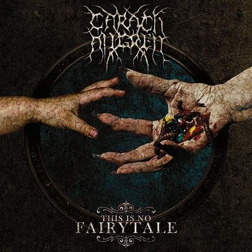Album Review: Carach Angren – This Is No Fairytale (Season of Mist)