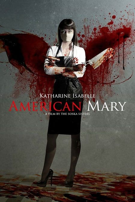 Horror Movie Review: American Mary (2012)