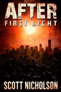 Horror Book Review: After: First Light (Scott Nicholson)
