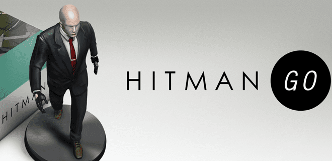 Game Review: Hitman Go (Mobile)