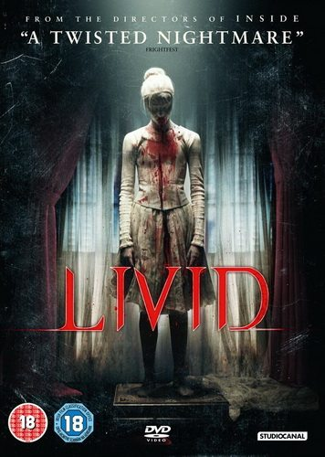Horror Movie Review: Livid (2011)