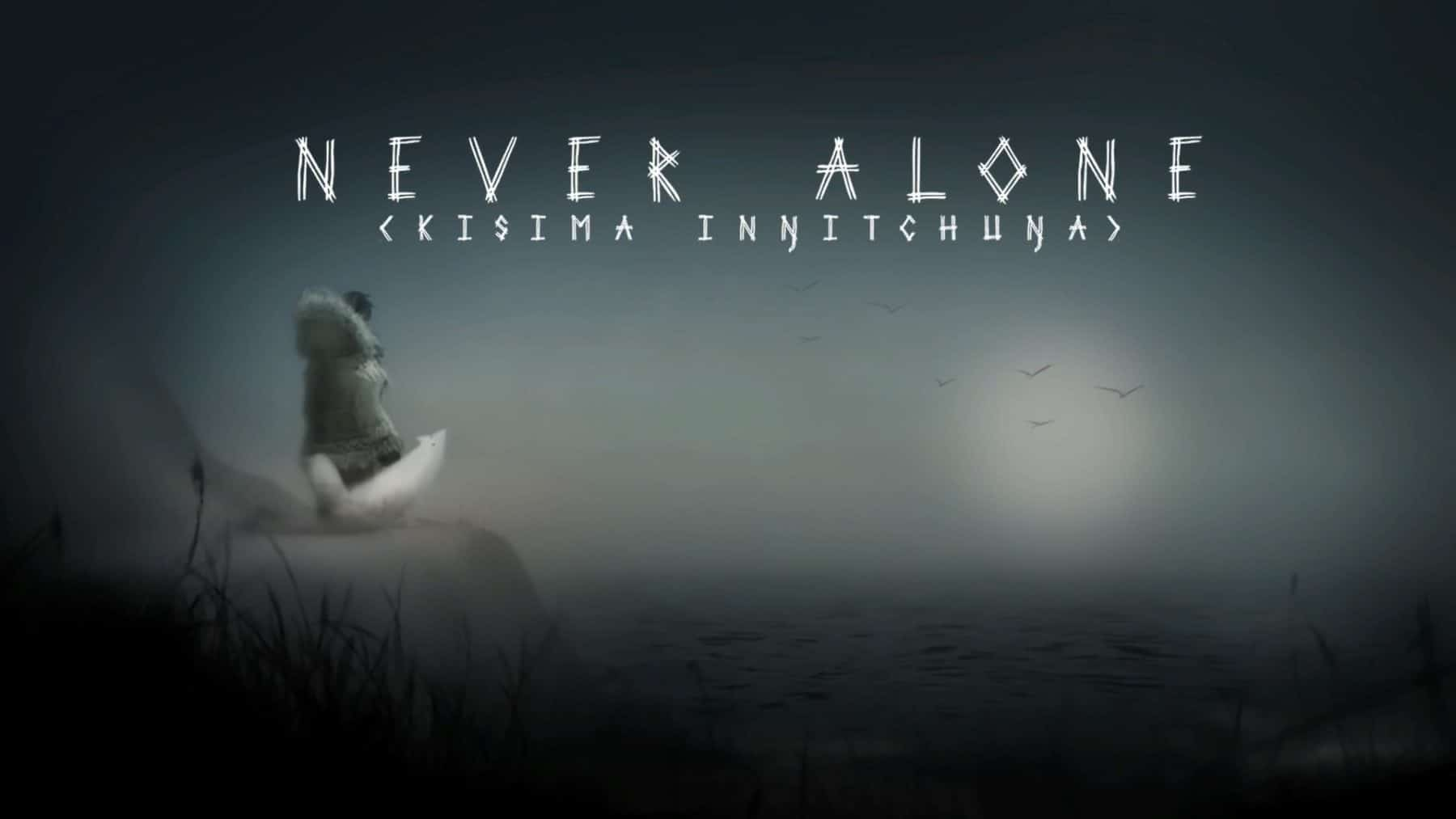 Game Review: Never Alone (Kisima Inŋitchuŋa) (Xbox One)