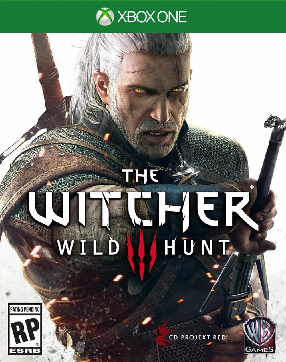 Game Review: The Witcher 3: Wild Hunt (Xbox One)