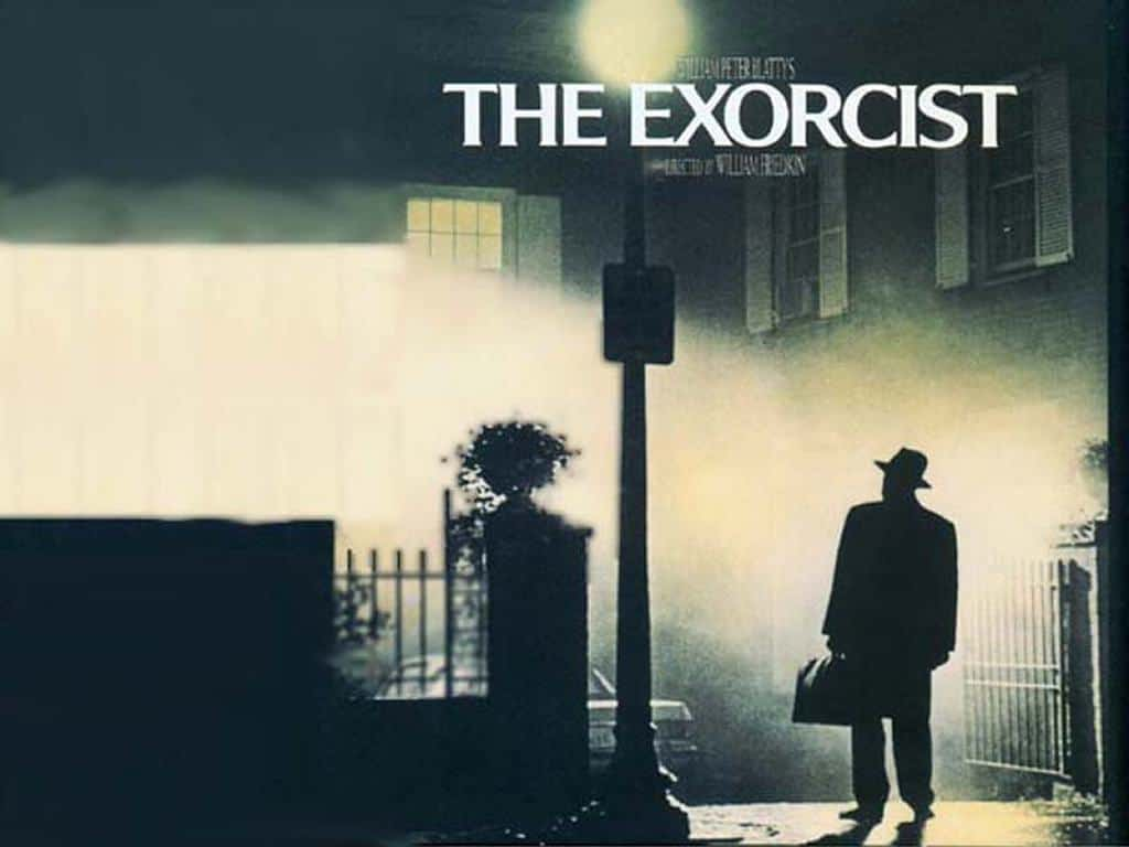 Horror Movie Review: The Exorcist (1973)