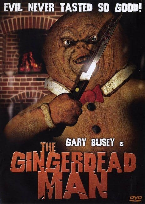 Horror Movie Review: The Gingerdead Man (2005)