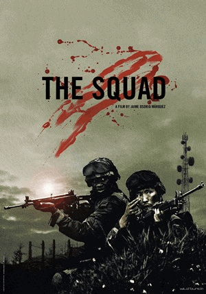 Horror Movie Review: The Squad (2011)