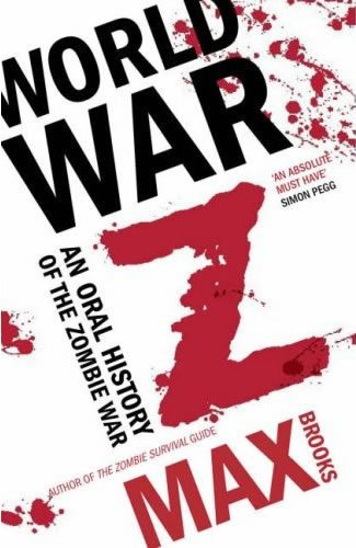 Horror Book Review: World War Z (Max Brooks)