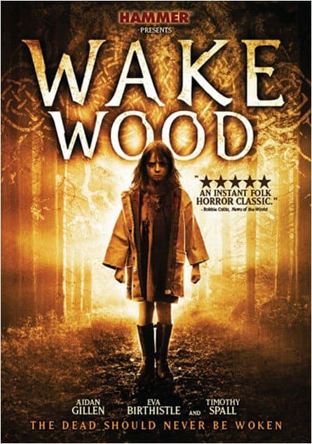Horror Movie Review: Wake Wood (2010)