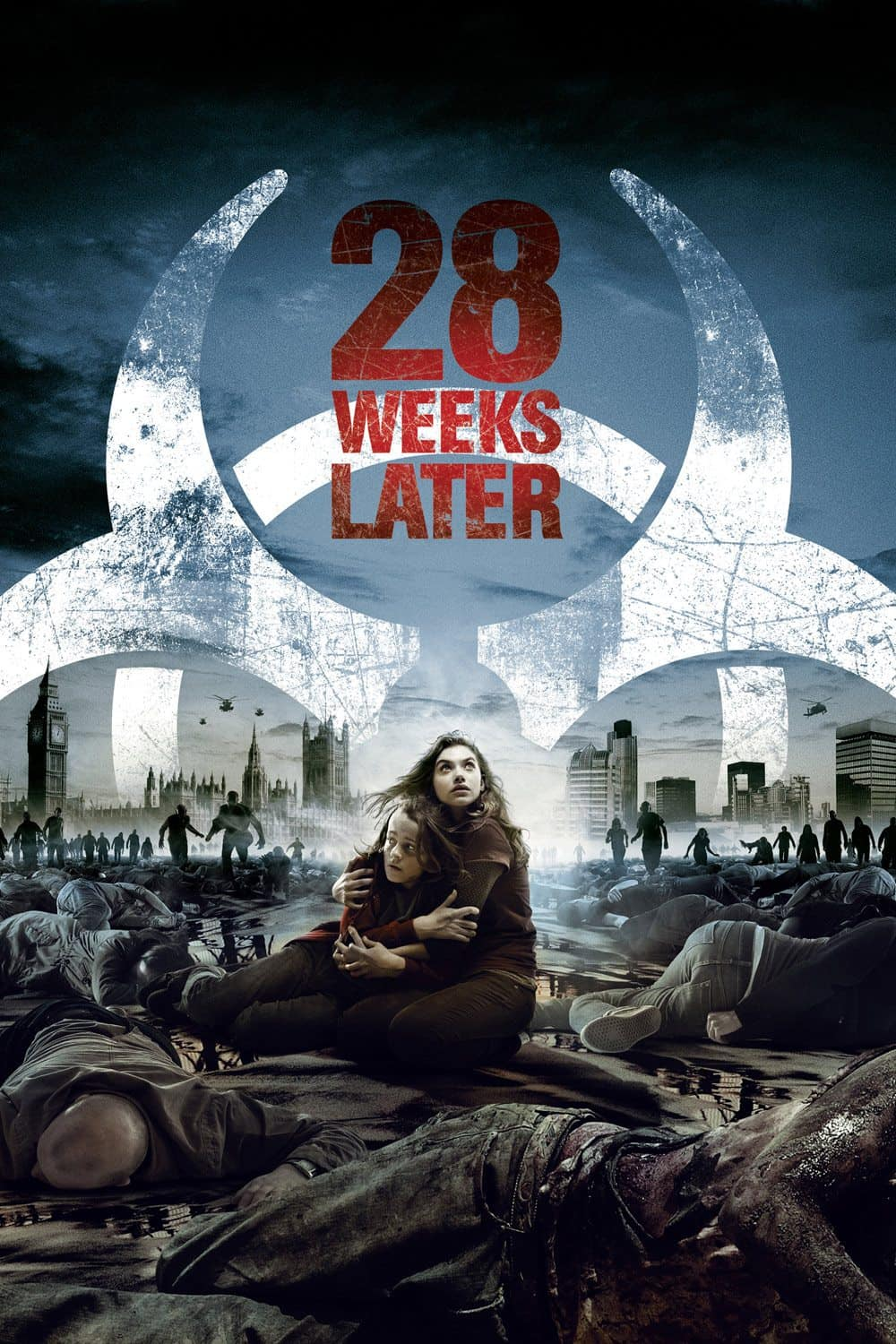 Horror Movie Review: 28 Weeks Later (2007)