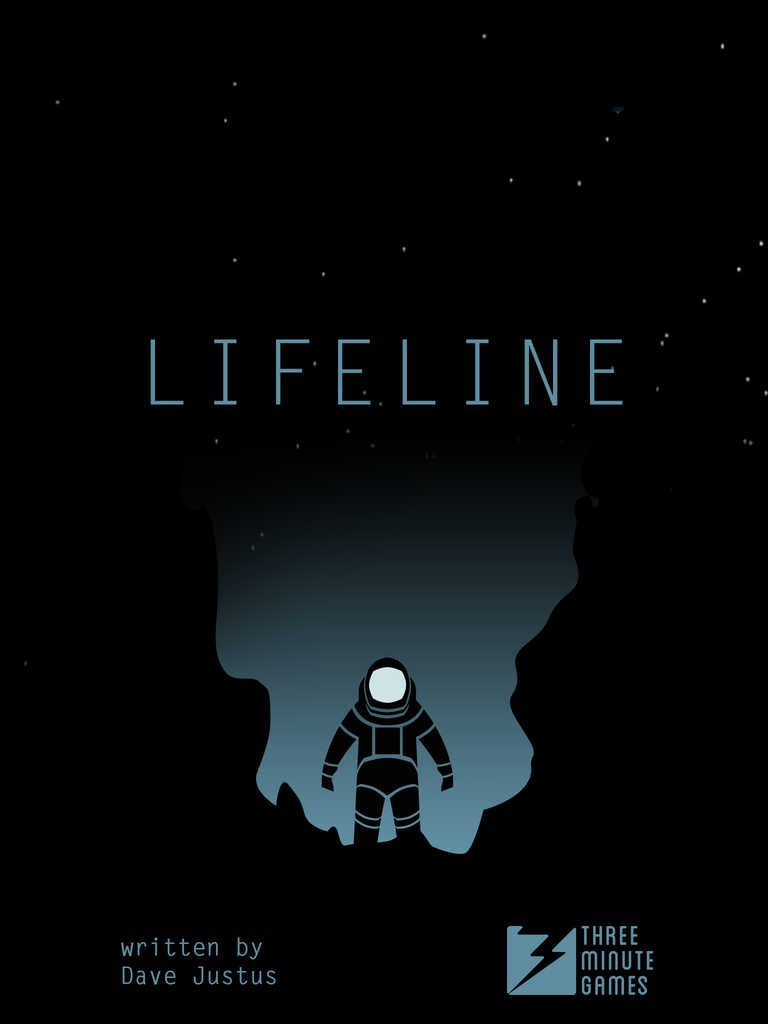 Game Review: Lifeline (Mobile)