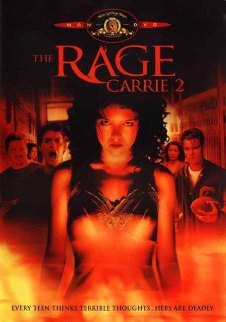 Horror Movie Review: The Rage: Carrie 2 (1999)