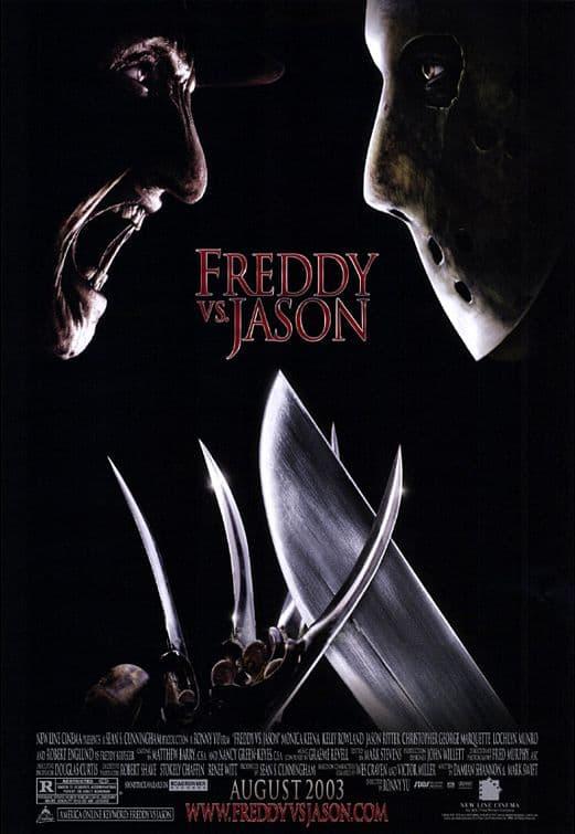 Horror Movie Review: Freddy vs. Jason (2003)