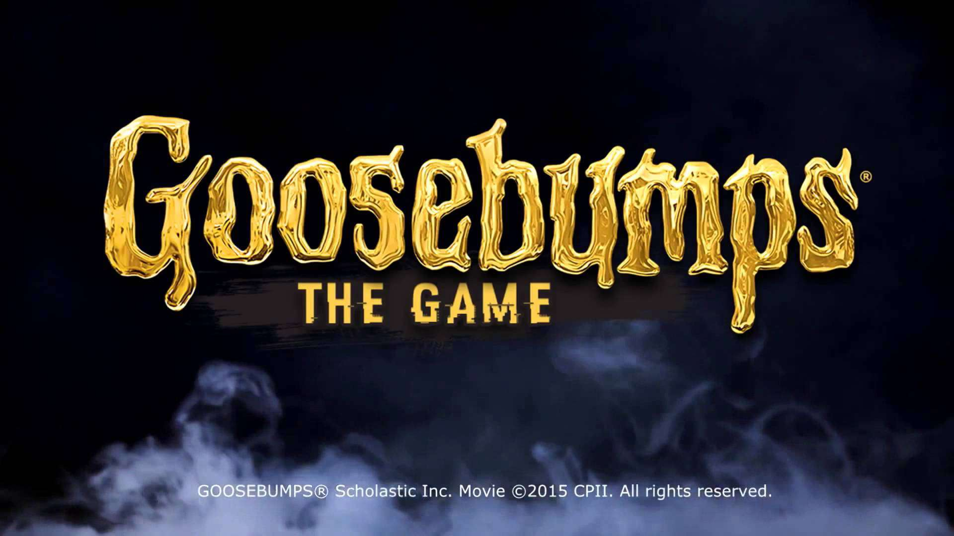 Game Review: Goosebumps: The Game (Xbox One)