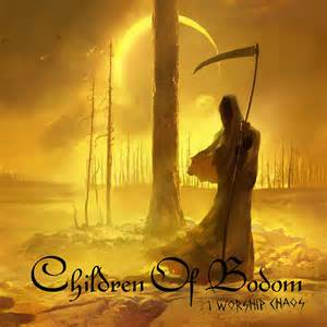 Album Review: Children of Bodom – I Worship Chaos (Nuclear Blast)