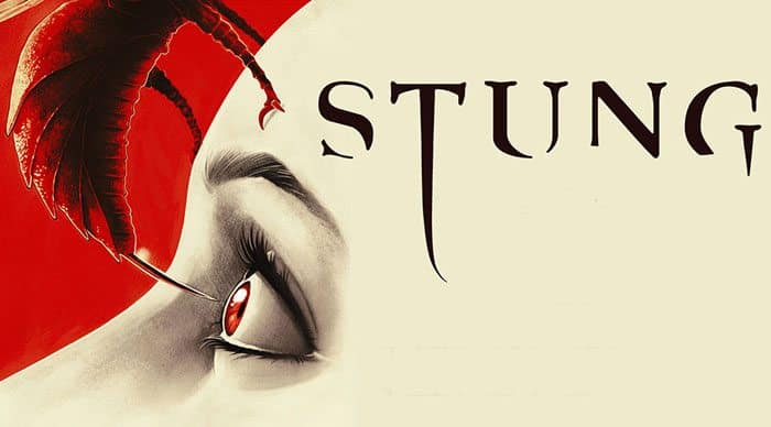 Horror Movie Review: Stung (2015)