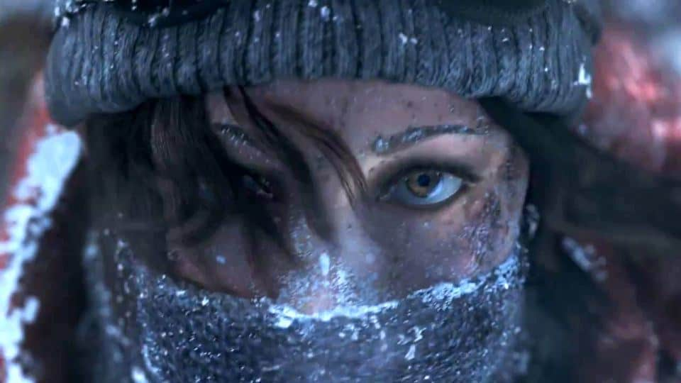 Game Review: Rise of the Tomb Raider (Xbox One)