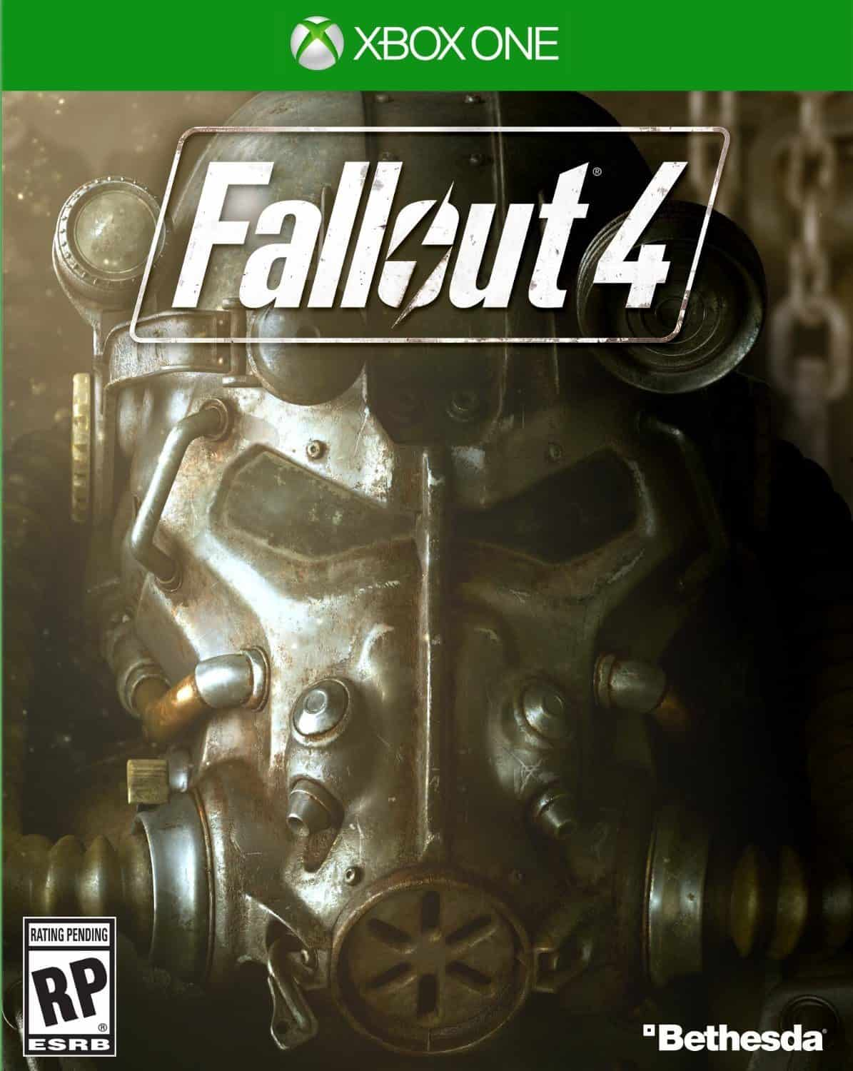 Game Review: Fallout 4 (Xbox One)