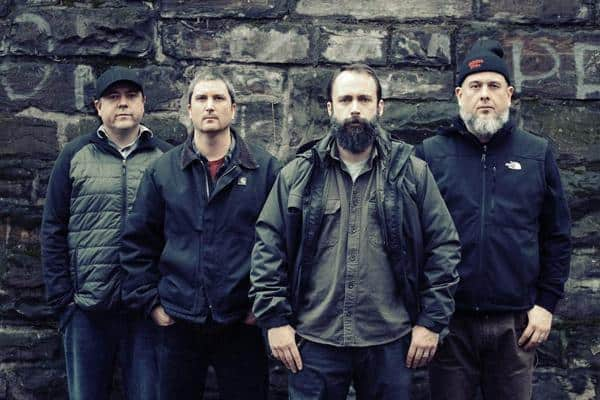 Live Review: Clutch @ O2 Brixton Academy, London (12/12/15)