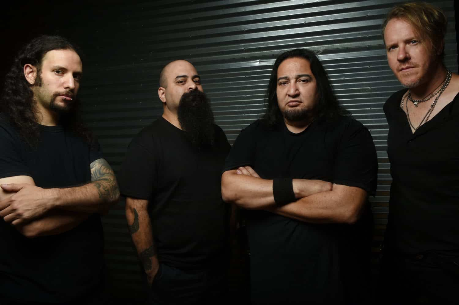 Live Review: Fear Factory @The O2 Forum, London (13/12/15)
