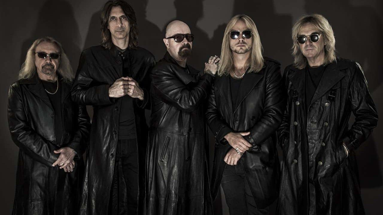 Live Review: Judas Priest @ Brixton Academy, London (01/12/15)