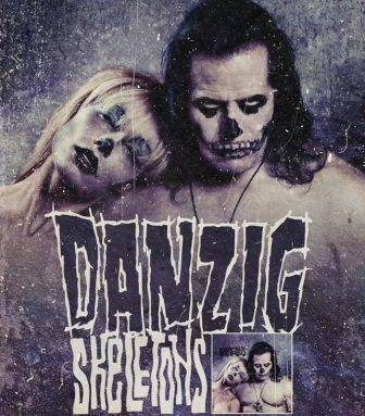 Album Review: Danzig – Skeletons (AFM Records)