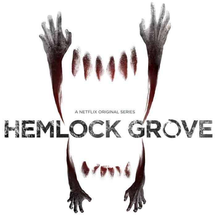 TV Series Review: Hemlock Grove – Season 2
