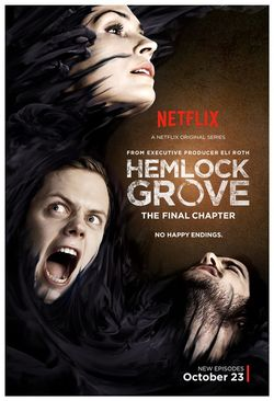 TV Series Review: Hemlock Grove – Season 3