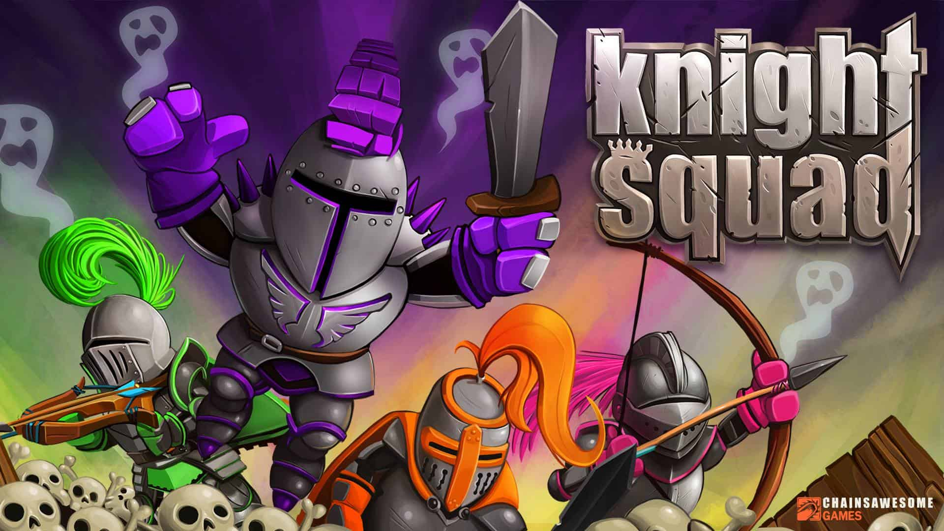 Game Review: Knight Squad (Xbox One)