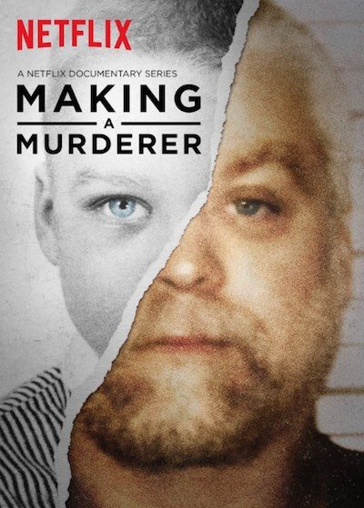 TV Series Review: Making a Murderer