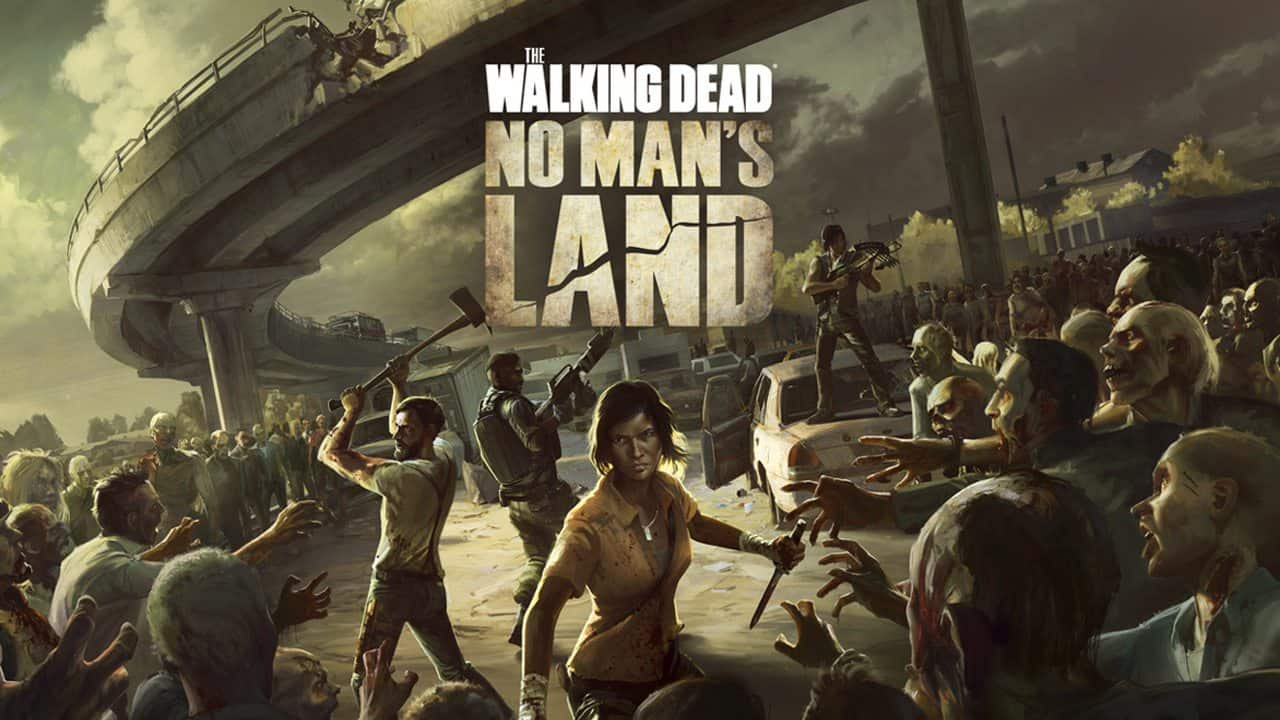 Game Review: The Walking Dead – No Man's Land (Mobile – Free to Play)