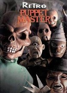 Horror Movie Review: Retro Puppet Master (1999)