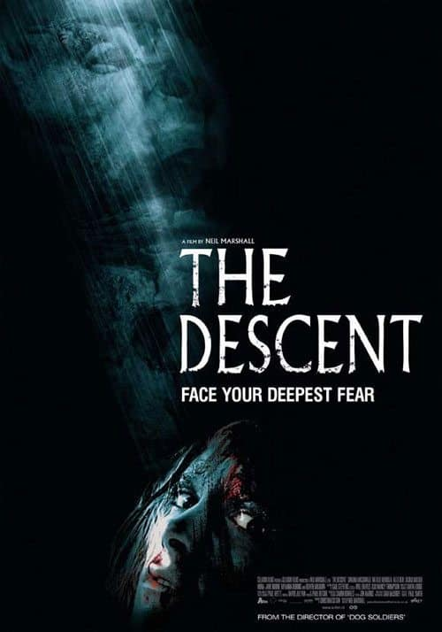 Horror Movie Review: The Descent (2005)