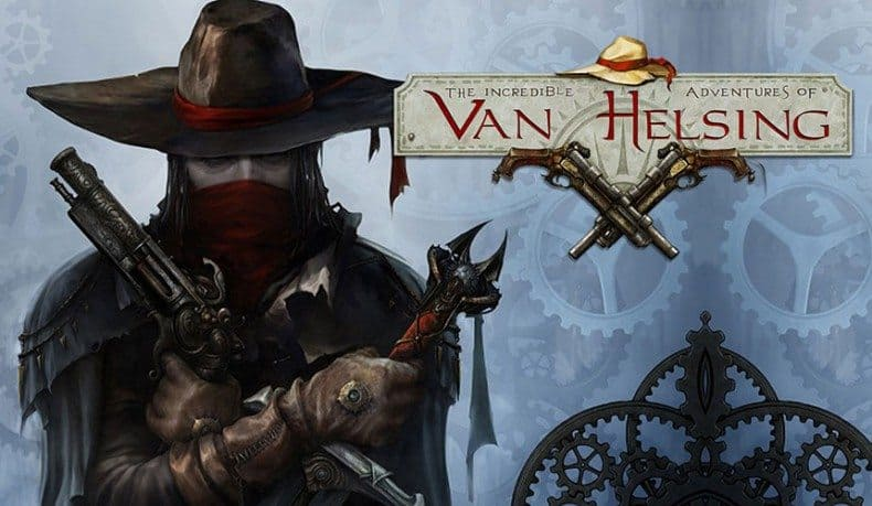 Game Review: The Incredible Adventures of Van Helsing (Xbox One)