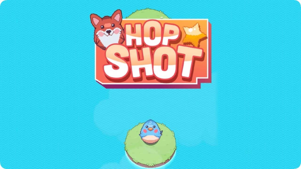 Game Review: Hop Shot (Mobile – Free To Play)