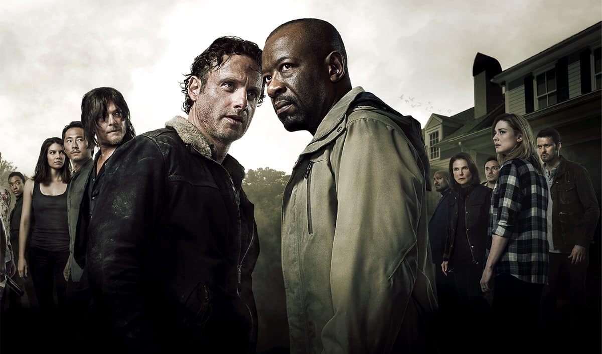 Opinion: Why The Walking Dead TV Series Shouldn't Just Get A Free Pass