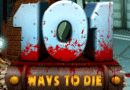 Game Review: 101 Ways To Die (Xbox One)