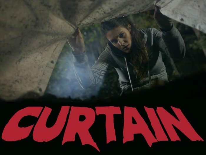 Horror Movie Review: Curtain (2015)