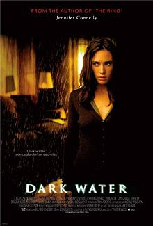Movie Review: Dark Water – Remake (2005)
