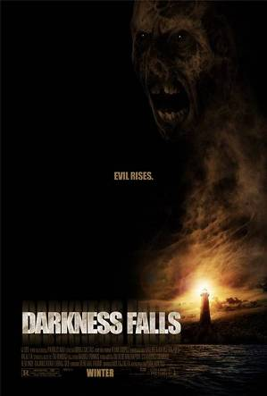 Horror Movie Review: Darkness Falls (2003)
